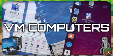 Photo of [Mod] VM Computers [1.15.2]