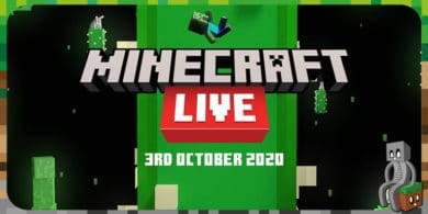 Photo of Annonce du Minecraft Live 2020
