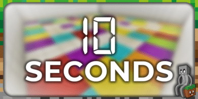 Map : 10 secondes