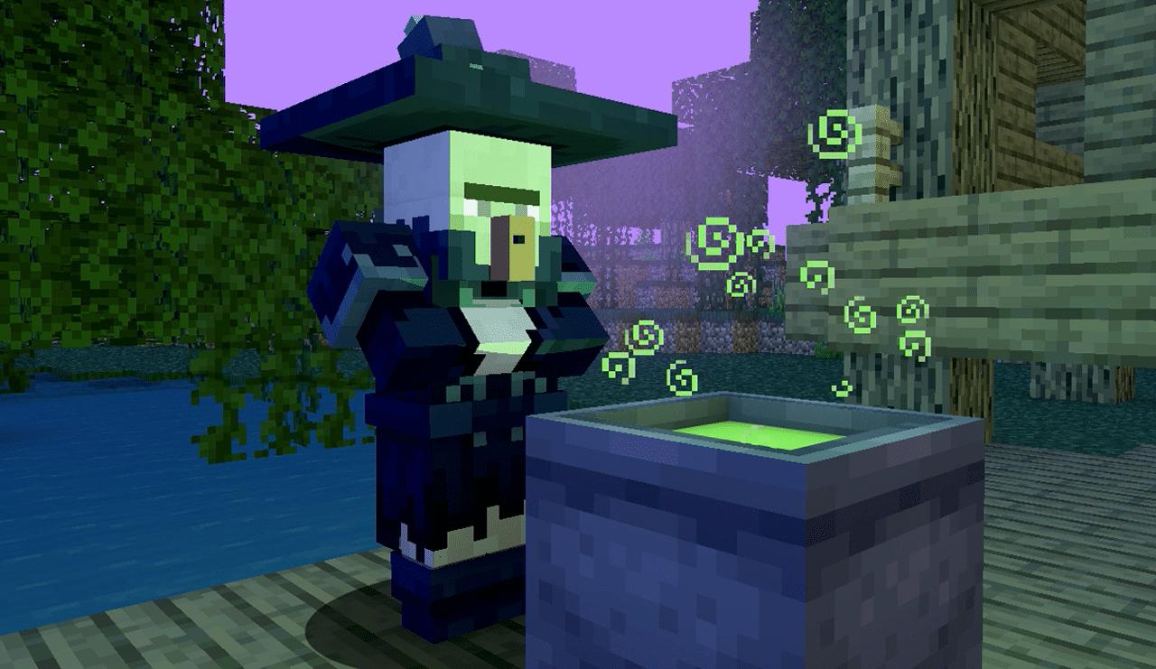 Minecraft Earth Halloween