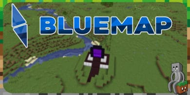 Photo of [Mod] BlueMap [1.14.4 – 1.16.3]