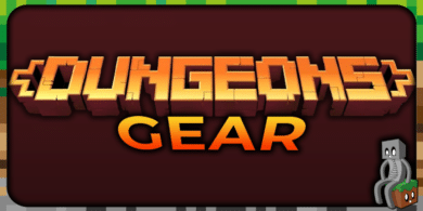 Photo of [Mod] Dungeons Gear [1.15.2 – 1.16.3]