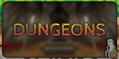 Photo of [Map] Dungeons [1.14 – 1.16]