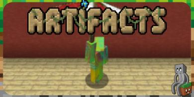 Mod : Artifact