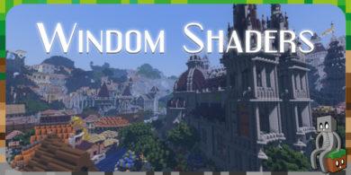 Shader : Windom