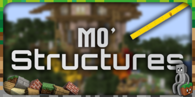 Mod : Mo'Structures