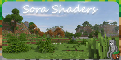 Sora Shaders