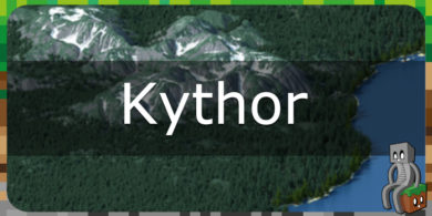 Map : Kythor