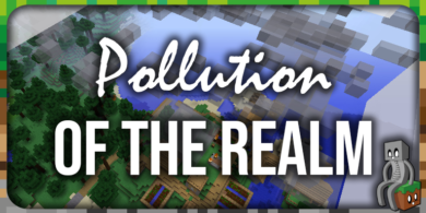 Mod : Pollution of the realm