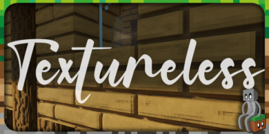 Resource Pack : Textureless