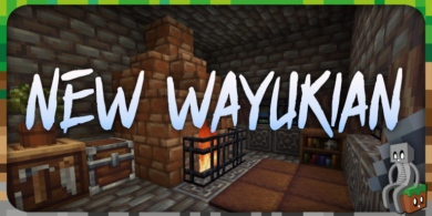 Resource Pack : New Wayukian